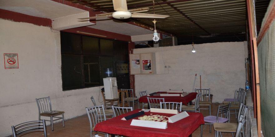Kahvehaneye Silahlı Saldırı: 1 Ağır Yaralı