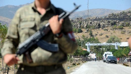 Patlamada ölen 1 asker Gebzeli çıktı!