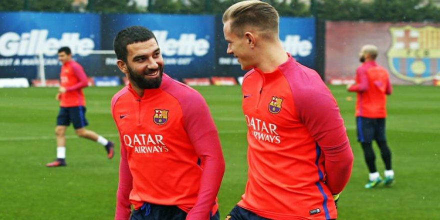 Barcelona resmen açıkladı!