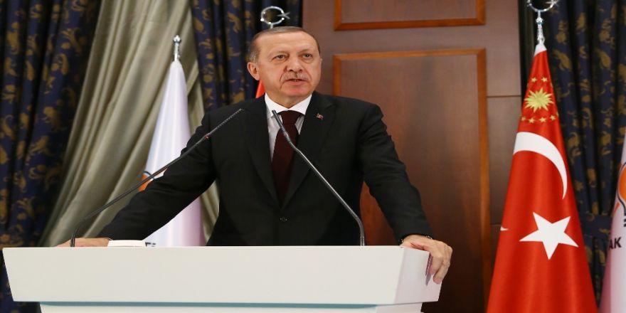 """""""Milletimizin Karşısına 180 Günlük Eylem Planıyla Çıkacağız"""""""