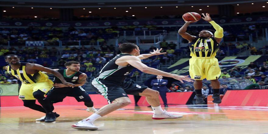 Fenerbahçe Seriye İyi Başladı