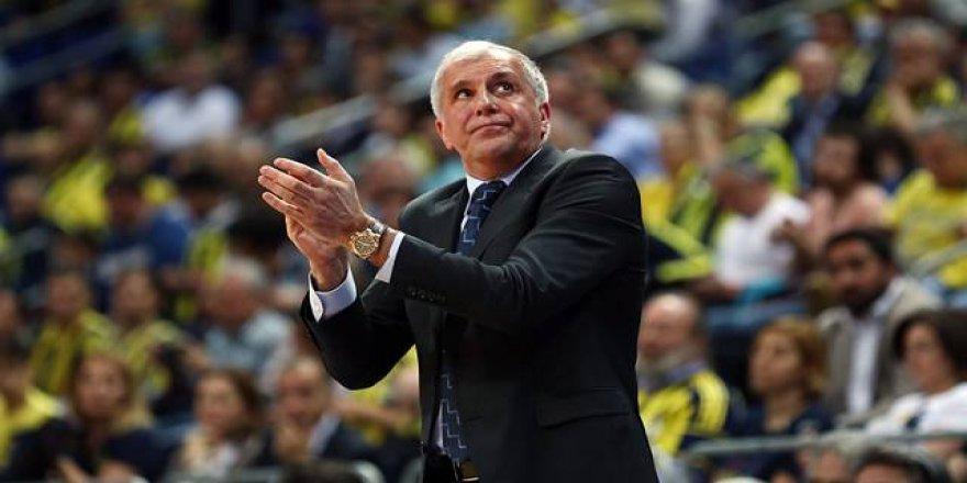 Obradovic: Büyük enerji göstermemiz gereken bir maçtı