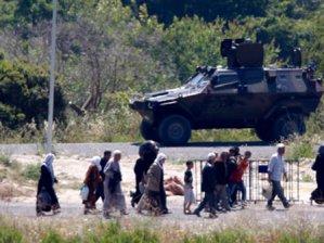 Türkiye'ye sert Suriye uyarısı!