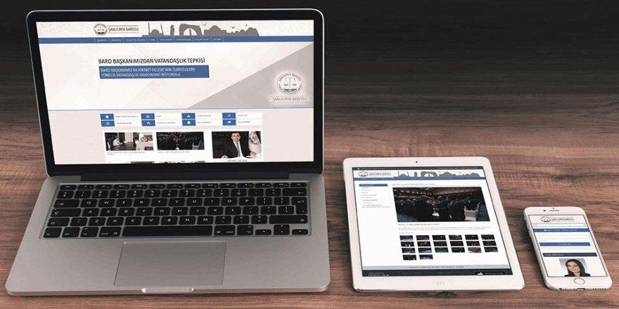 Web Sitesi Tasarımı Ve Hukuk Otomasyonu