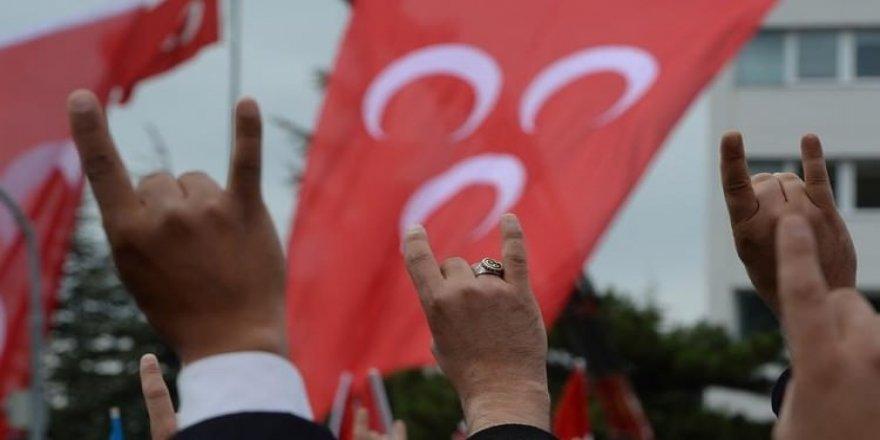 MHP'nin kongresini iptal edildi!