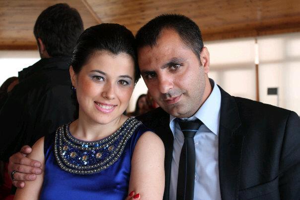 Haluk Turgut nişanlanıyor!