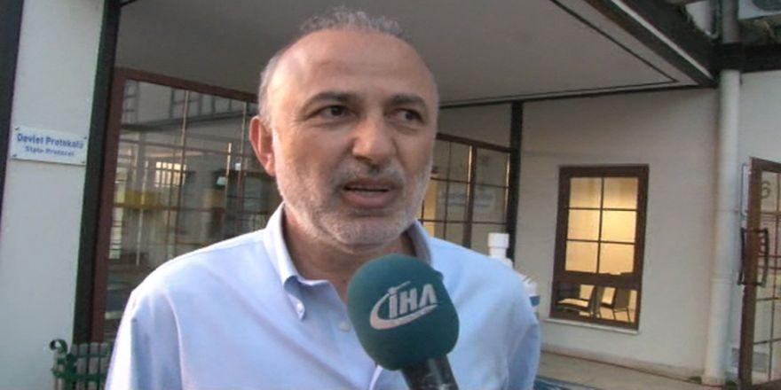 """""""Trabzon Yenilmez Değil Ama Bu Tesadüf Biraz Fazla Oldu"""""""