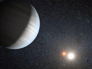 2 güneşli gezegen keşfedildi!