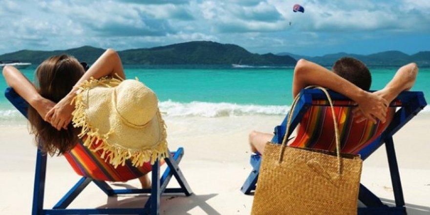 Yaz tatilinin tadını çıkarırken sağlıklı kalın