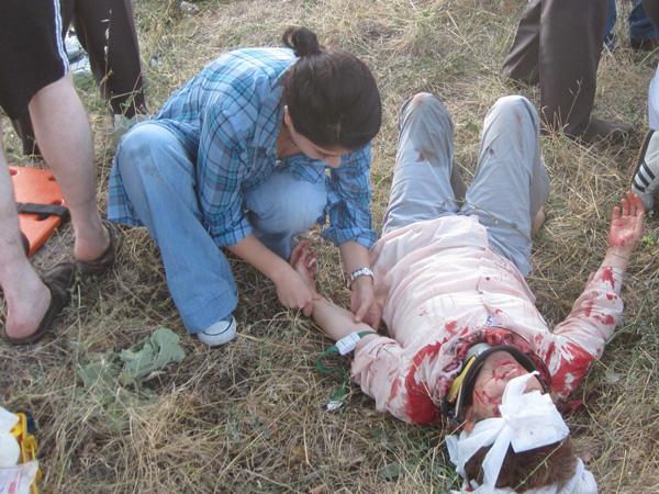 Bursa'da can pazarı: 7 yaralı!