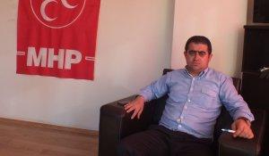 MHP'den vatansever CHP'lilere çağrı!