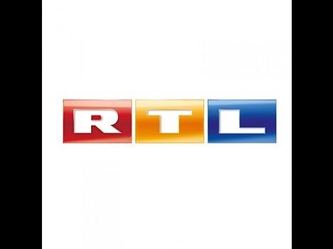 RTL Kadınlar Plajı'nda çekim yaptı!