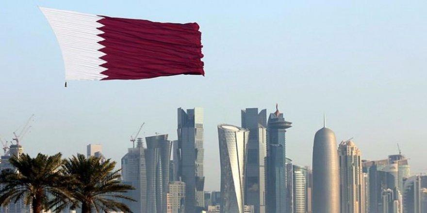 Katar'dan Körfez ülkelerine rest