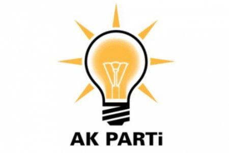 AKP ilçe binasına saldırdılar!