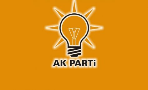 AKP'de icra değişikliği yapıldı!