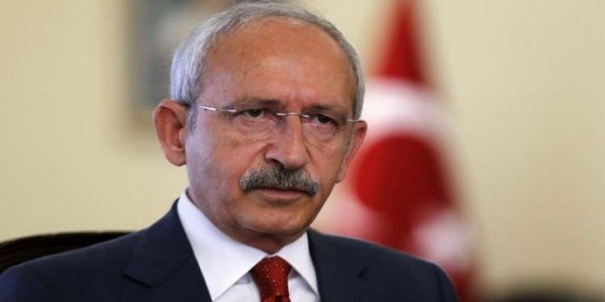 Kılıçdaroğlu'na kötü haber!