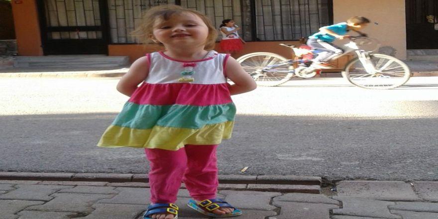 Sancaktepe'deki Kazada Ölen Elif'in Görüntüleri Ortaya Çıktı