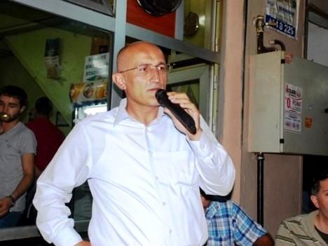 Hüseyin Erhan serbest bırakıldı!