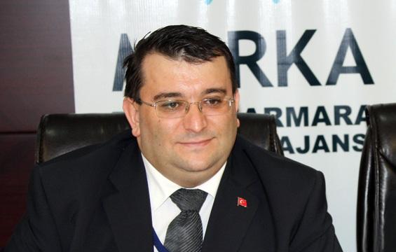 Erkan Ayan görevinden istifa etti!