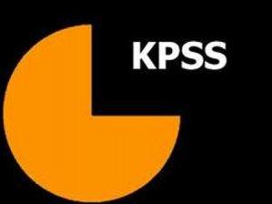KPSS sınav tarihi değişti!