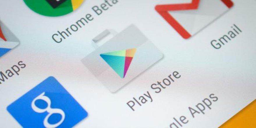 Google Play'de Android cihazları ele geçiren oyun!