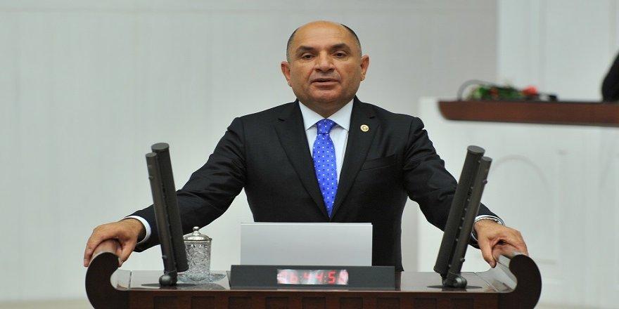 Bakanlıktan Tarhan'ın iddialarına yalanlama