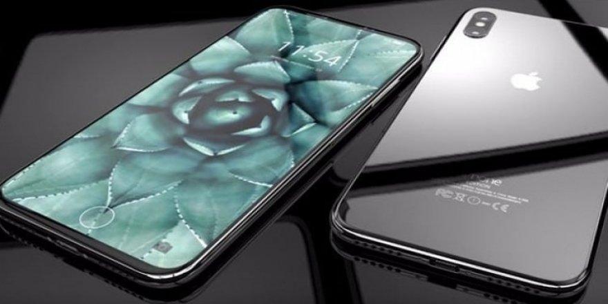 iPhone 8'in yeni görselleri sızdı