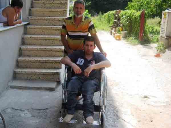 Engelli vatandaşların hayatları kolaylaşıyor!