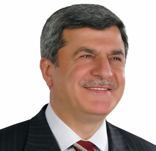 Karaosmanoğlu Kadir Gecesi'ni kutladı!