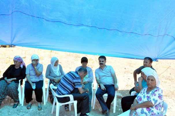 PKK CHP'li vekili kaçırdı!