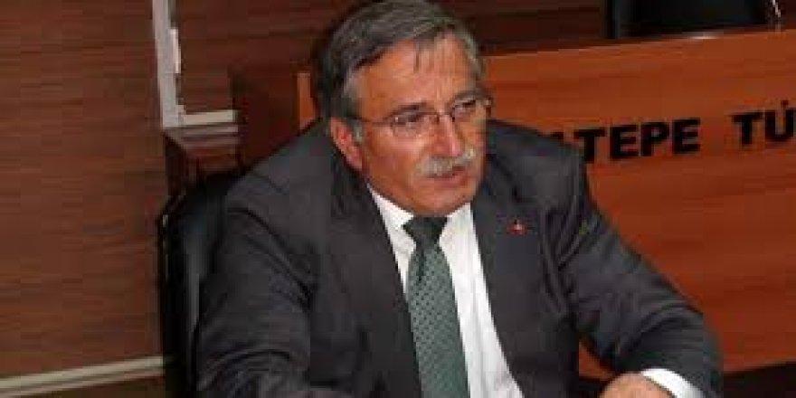 Türk Eğitim-sen İstanbul İl Başkanı Hanefi Bostan: