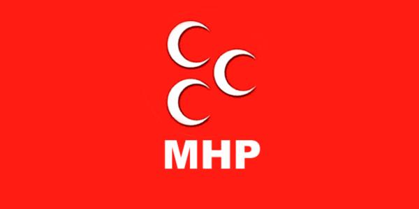 MHP Belediye Başkan adaylarını açıklıyor!