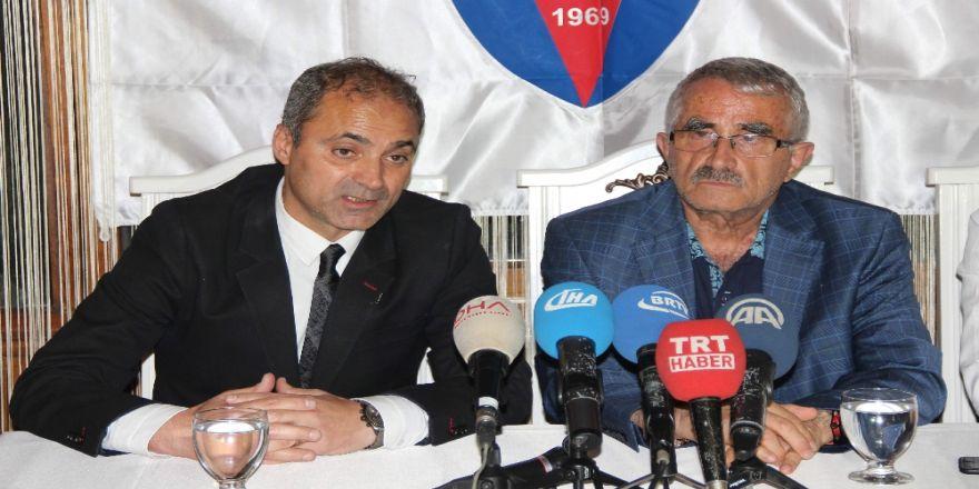 Karabükspor'da Sözeri Dönemi