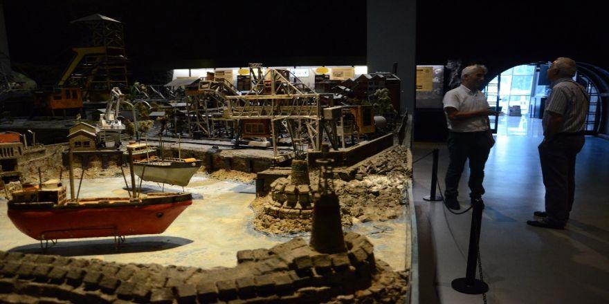İlk Maden Müzesi Taşkömürünün Tarihine Işık Tutuyor