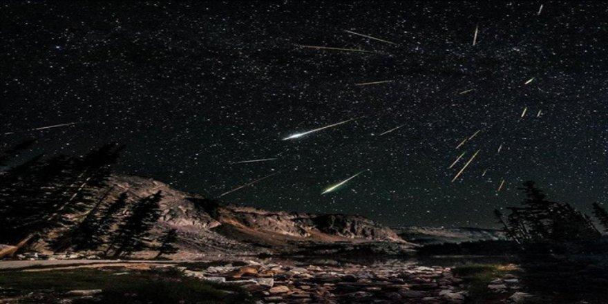 2017'nin ikinci yarısında hangi gökyüzü olayları gerçekleşecek?