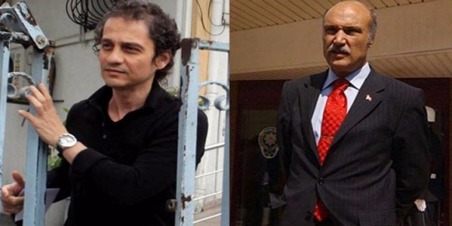 Ömer Faruk Kavurmacı ve Hüseyin Çapkın Tutuklandı