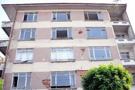 Valilik'ten hasarlı bina tebligatı!