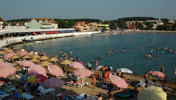 Karadeniz sahilleri temiz!