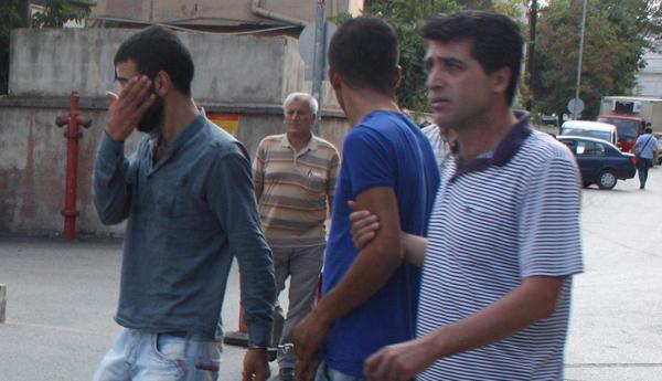 Türkmen kadına Gebze'de tecavüz!