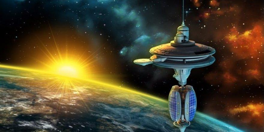 Uzayda Yeni Ülke Kuruluyor ! En fazla başvuru Türkiye'den