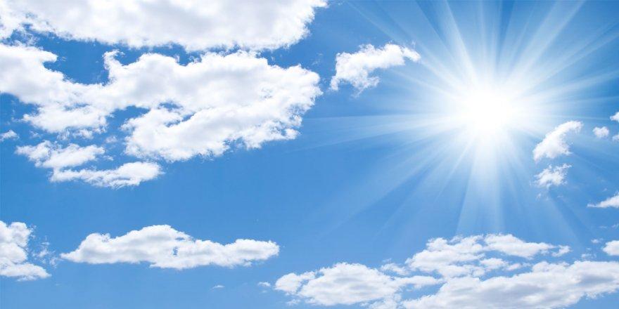 Ramazan Bayramında hava nasıl olacak?