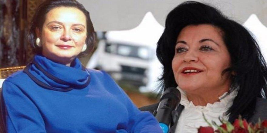 22 yıl sonra ikinci kadın vali!