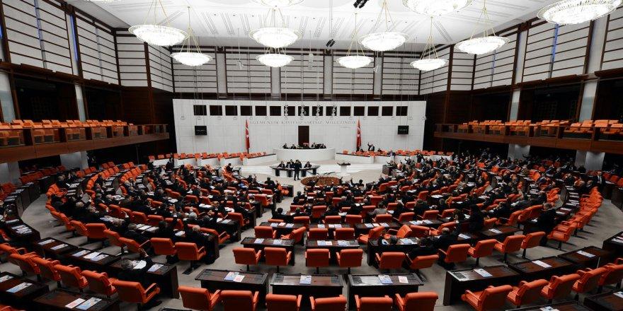 Meclis'ten işçilere kötü haber! Hafta sonu tatili kalkıyor