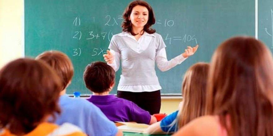 Öğretmen atama takvimi