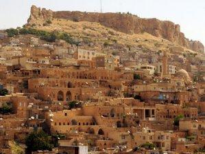 Mardin dünya mirası oluyor!