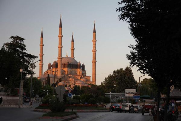 Belediyeden ücretsiz Edirne gezisi!