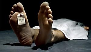 Kocaelili şoför Eskişehir'de ölü bulundu!
