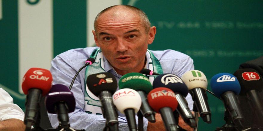 Bursaspor İçin 4 Milyon Euro'yu Reddetti