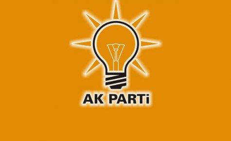 AKP İl İcra Kurulu açıklandı!