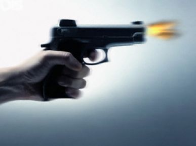 Polis silahıyla intihar etti!